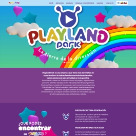 Playtronic (Playland, Peterland)