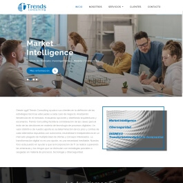 Trends Consulting